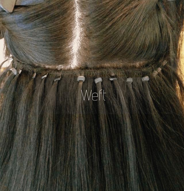 Ei Micro Loop 18 Inch Remy Hair Ei Hair Extensions